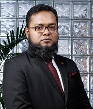 Mohammad Mahfuz-Ul-Islam