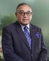 Moshtaque Ahmed Chowdhury