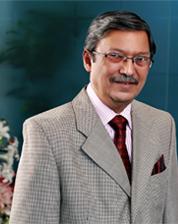 Kaiser A. Chowdhury