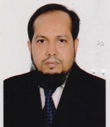 Farid Ahmed Fakir