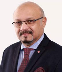 Golam Mahmud Rizvi
