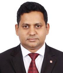 K M Mohiuddin