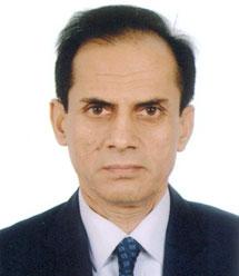 Mohd. Mozammel Haque