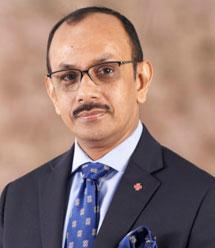 Syed Mizanur Rahman