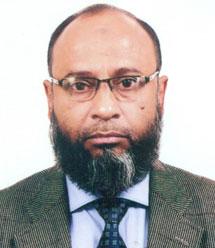 Z M Barar Khan