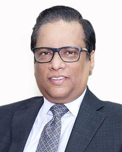 Shafiqul Alam