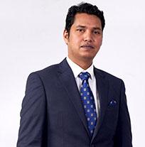 Maqsudul Huq Khan